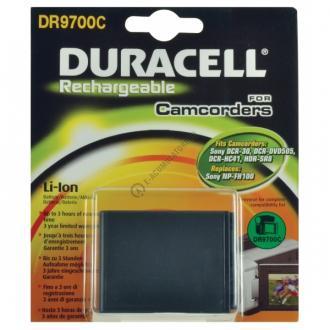 Acumulator Duracell DR9700C pentru camere video-big