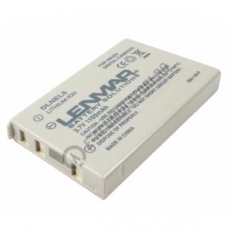 Acumulator DLNEL5 pentru NIKON EN-EL5 3.7V 1100mAh-big