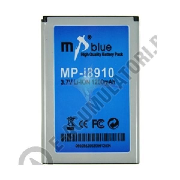 Acumulator compatibil cu Samsung EB504465VU, blister-big