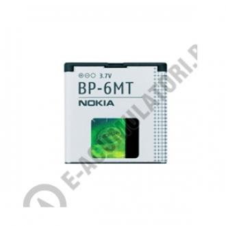 Acumulator original Nokia BP-6MT, blister-big