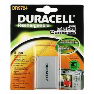 Acumulator Duracell DR9724 pentru camere digitale-big