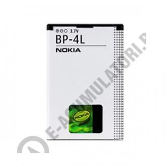 Acumulator original Nokia BP-4L, blister-big