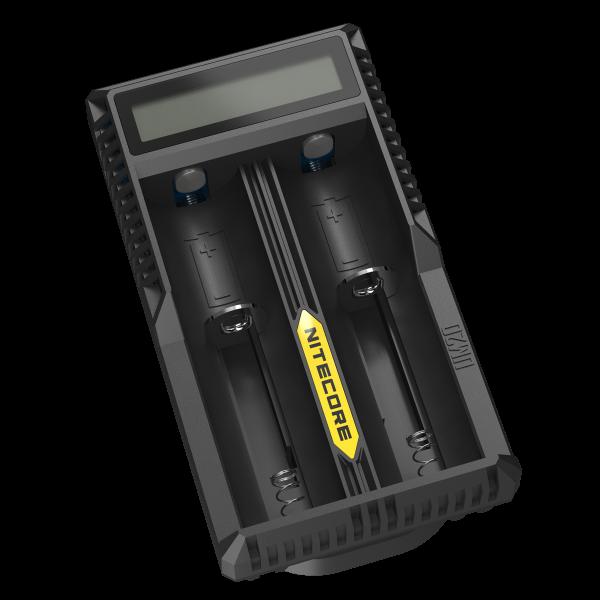 Incarcator USB Li-Ion Nitecore UM20-big