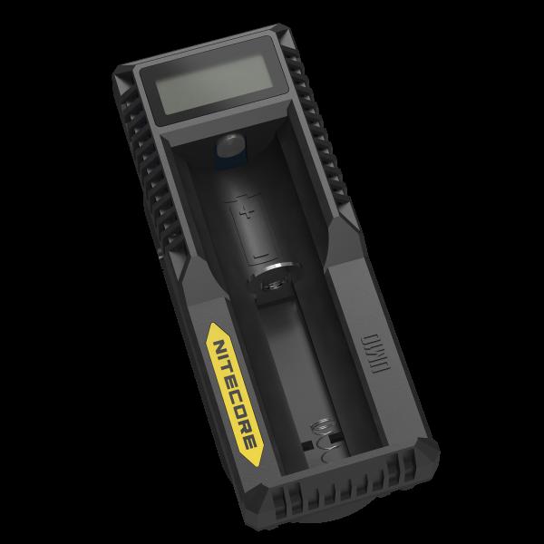 Incarcator USB Li-Ion Nitecore UM10-big