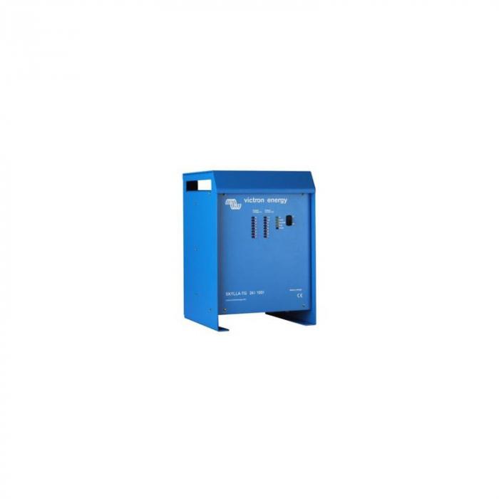 Incarcator de retea Skylla-TG 24/100 (1+1) 120-240V-big