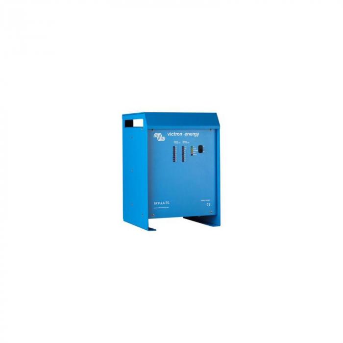 Incarcator de retea Skylla-TG 24/50 (1+1) 120-240V-big