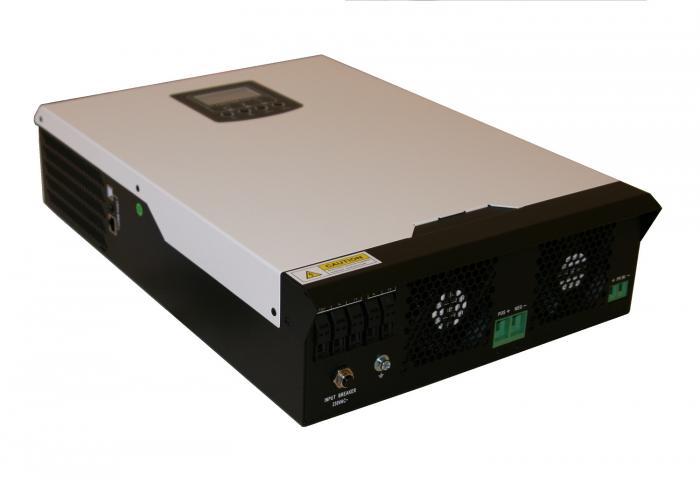 Invertor Pur Sinus PPT3000-24P 3000VA 2400W 24V-big