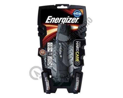 Lanterna Energizer Hardcase Pro 3 LED incl 2xAA cod 630058-big