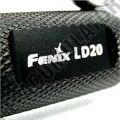 Lanterna FENIX LD20 cu LED-uri-big
