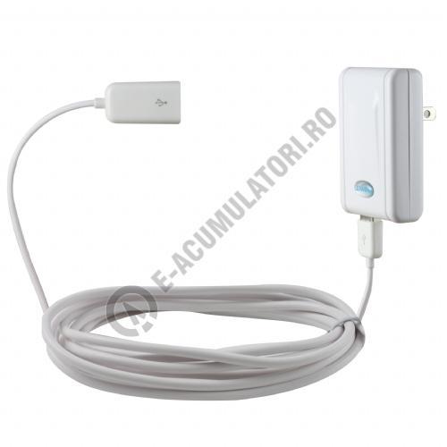Lenmar AC-to-USB Power Adapter for Flip Video-big