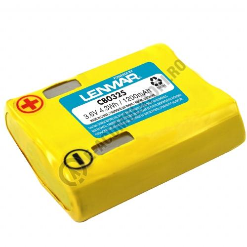 Lenmar Replacement Battery for AT&T 9400, 24280, 3094 Cordless Phones-big
