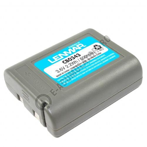 Lenmar Replacement Battery for Panasonic X-T900 Series, KX-T9500 Series Cordless Phones-big