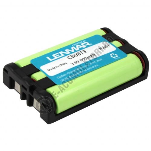 Lenmar Replacement Battery for Uniden CLX465, CLX475, CLX485, CLX502, TCX400 Cordless Phones-big