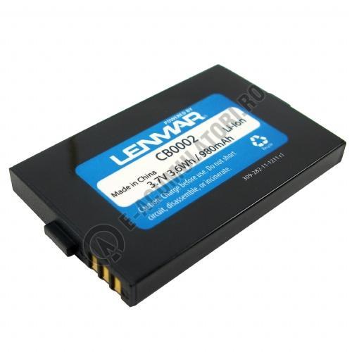 Lenmar Replacement Battery for Uniden ELBT585, ELBT595, ELT560 Cordless Phones-big