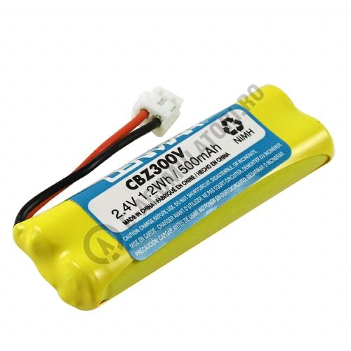 Lenmar Replacement Battery for V-Tech LS-6125, LS-6125-3, LS6125 and LS6125-3 Cordless Phones-big