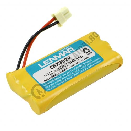Lenmar Replacement Battery for V-Tech LS5105 Cordless Phones-big