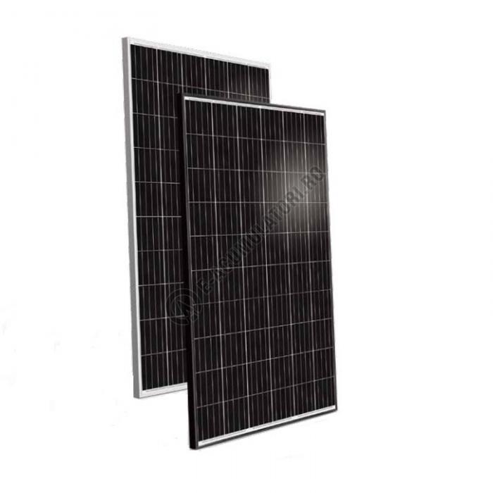 Panou solar fotovoltaic policristalin BenQ / AUO SunPrimo PM060PW1 - 270Wp(BFR)-big