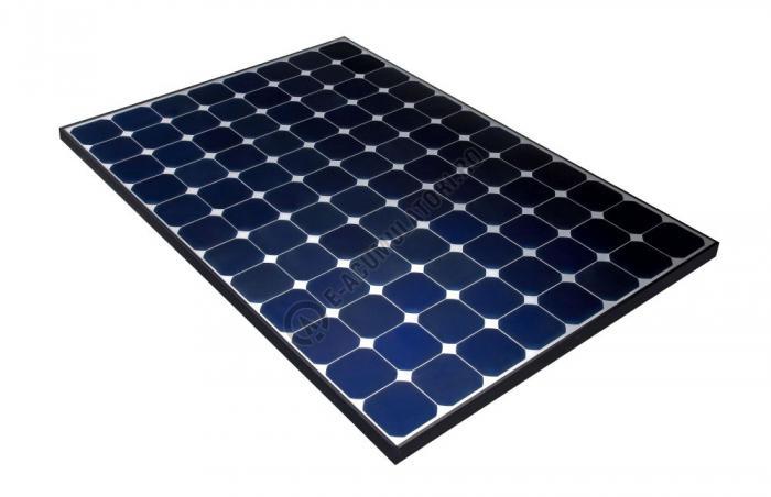 Panouri fotovoltaice monocristaline Sunpower 25 de ani garantie, 345 Wp, PVM, SPR-X21-345-big