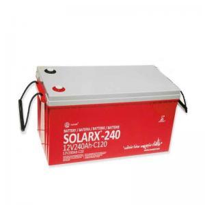 Acumulator solar Xunzel VRLA AGM 12V 240 Ah0