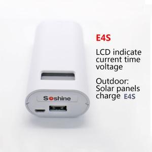 Incarcator & Power Bank Universal Powersave E4S 5200mAh4