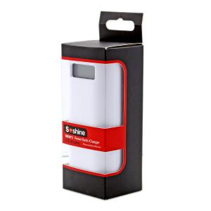 Incarcator & Power Bank Universal Powersave E4S 5200mAh0