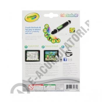 Crayola/Griffin ColorStudio HD for iPad 1& 20