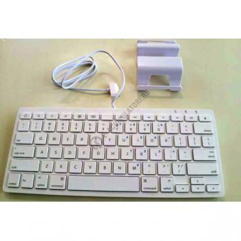 Tastatura Apple cu Dock0