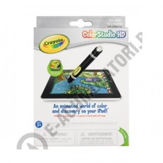 Crayola/Griffin ColorStudio HD for iPad 1& 22