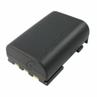 Acumulator DLC2L pentru CANON NB-2L 7.4V 750mAh2