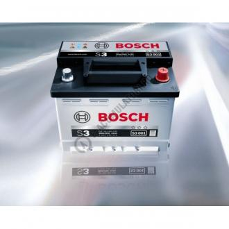 Acumulator Auto Bosch S3 56 Ah 0092S300501