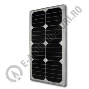 Kit solar autonom 20 Wc, consum maxim 50 W/zi3