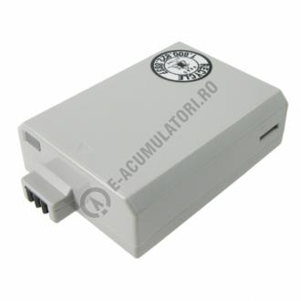 Acumulator DLCE5 pentru CANON LP-E5 7.4V 1080mAh1