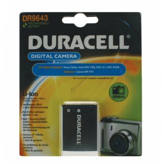 Acumulator Duracell DR9643 pentru camere digitale0