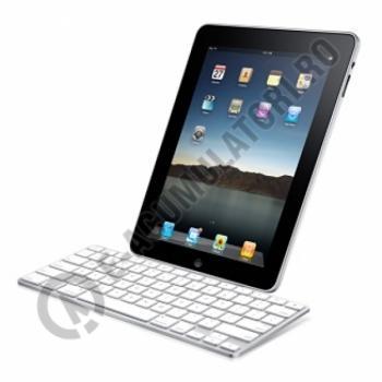 Tastatura QWERTY pentru iPad1