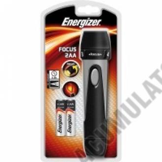 Lanterna Energizer  Focus LED 215 incl 2xAA0