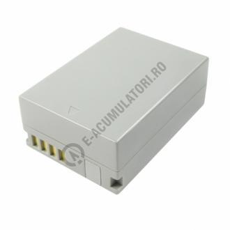 Acumulator DLC7L pentru CANON NB-7L 7.4V 1050mAh2