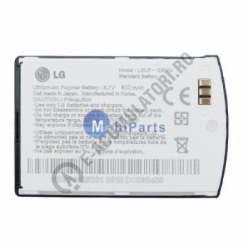 Acumulator LG LGLP-GBNM Li-Polymer 800mA1