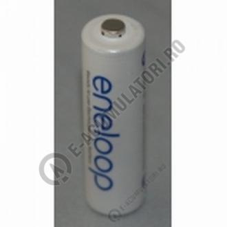 Acumulatori Eneloop AA 2000mAh, blister de 2 buc.0