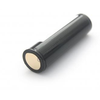 Acumulator 18650 Li-Ion 2900 mAh Panasonic cu protectie PCB 2,5 A2