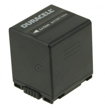 Acumulator Duracell DR9609 pentru camere video1