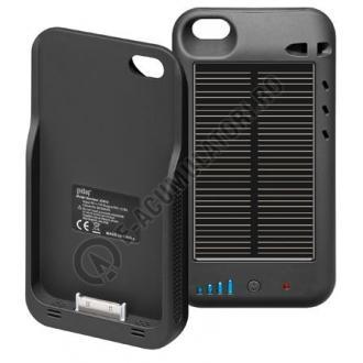 Acumulator extern solar pentru iPhone 4 si iPhone 4S0