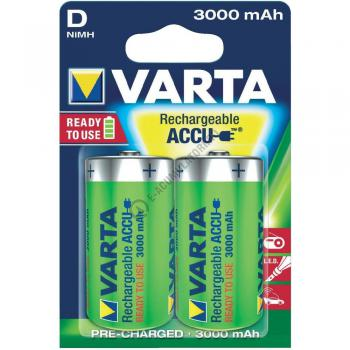 Acumulator Varta D, Mono, R20,