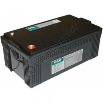 Acumulator VRLA  BSB 12 V 230 Ah COD DB12-2301