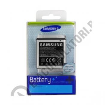Acumulator original Samsung EB575152VUC, blister0