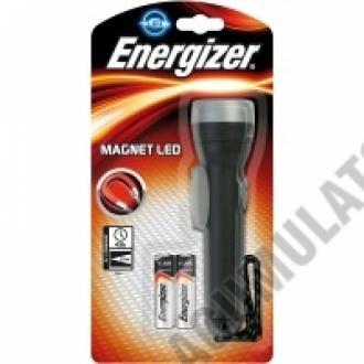 Lanterna Energizer Magnet LED Light incl 2xAA0