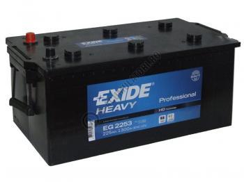 Baterie Auto EXIDE Professional 225 Ah cod EG22530