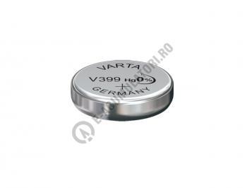 Baterie silver Varta V399, blister 1 buc0