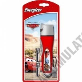 Lanterna Energizer DisneyCars LED incl 3xAAA cod 6345020