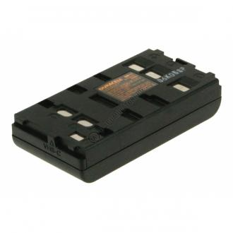 Acumulator Duracell DR10 pentru camere video1