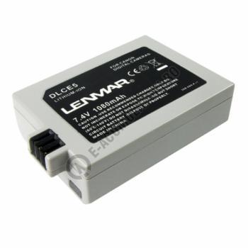 Acumulator DLCE5 pentru CANON LP-E5 7.4V 1080mAh2